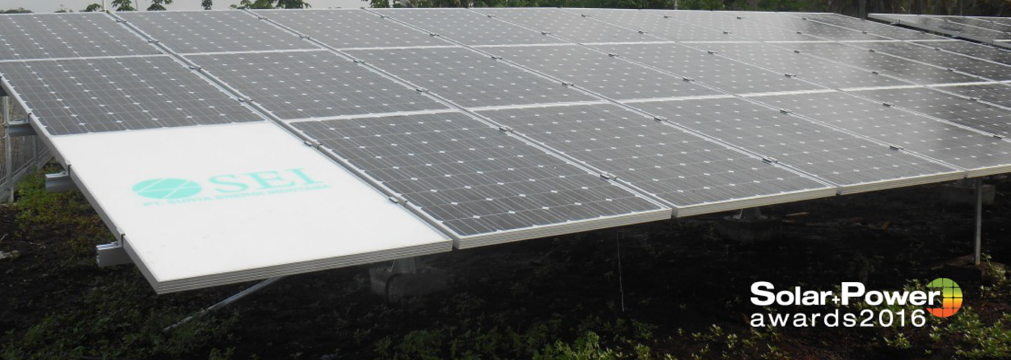 Solar Installations by PROINSO