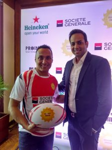 Rugby India press conference 8