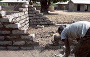 3080 Wp - CANDEMBA – URI, GUINEA BISSAU KINDERGARTEN