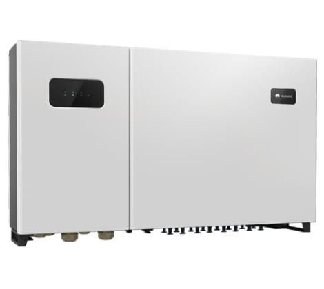 Huawei-SUN2000 33KTL