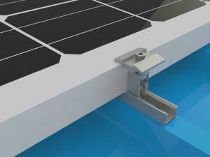 Proinso PV Rack - Mini 10 PRO