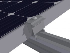 Proinso PV Rack - Triangle PRO