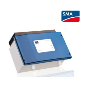 Blue SMA Smart Load 6000 for Grid Inverter