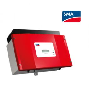 Red SMA Sunny Boy SB1600T-10 500041ENUK Inverter