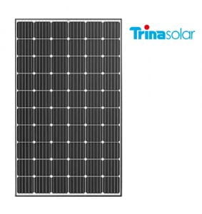 TRINA SOLAR The Honey Mono Module