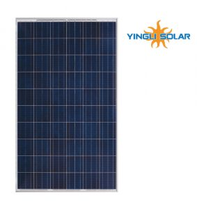 YINGLI SOLAR Panel - PROINSO's Solar Outlet