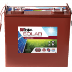 Deep-cycle Solar SAGM 12 205 Battery