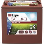Deep-cycle Solar SAGM 06 220 Battery