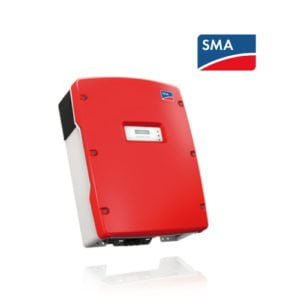 SMA Sunny Mini Central Inverter with RS485 Communication Interface