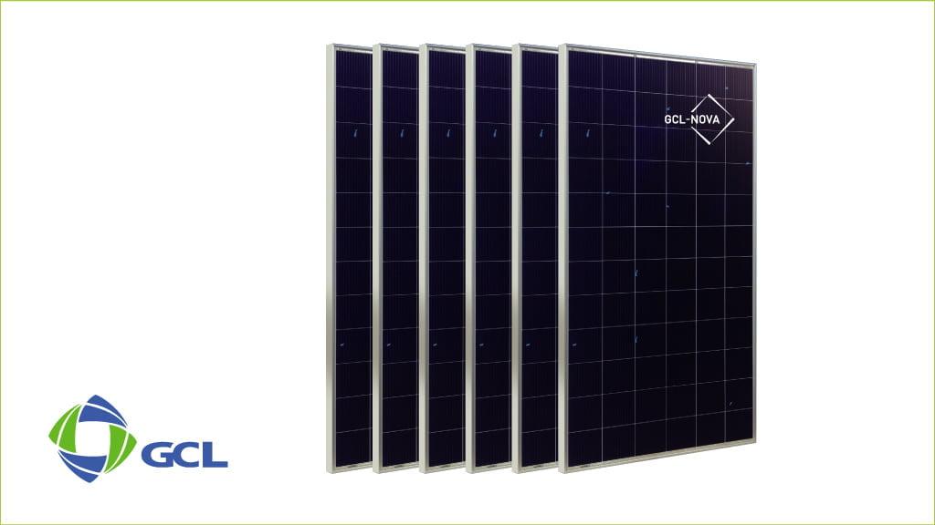 GLC Solar Modules