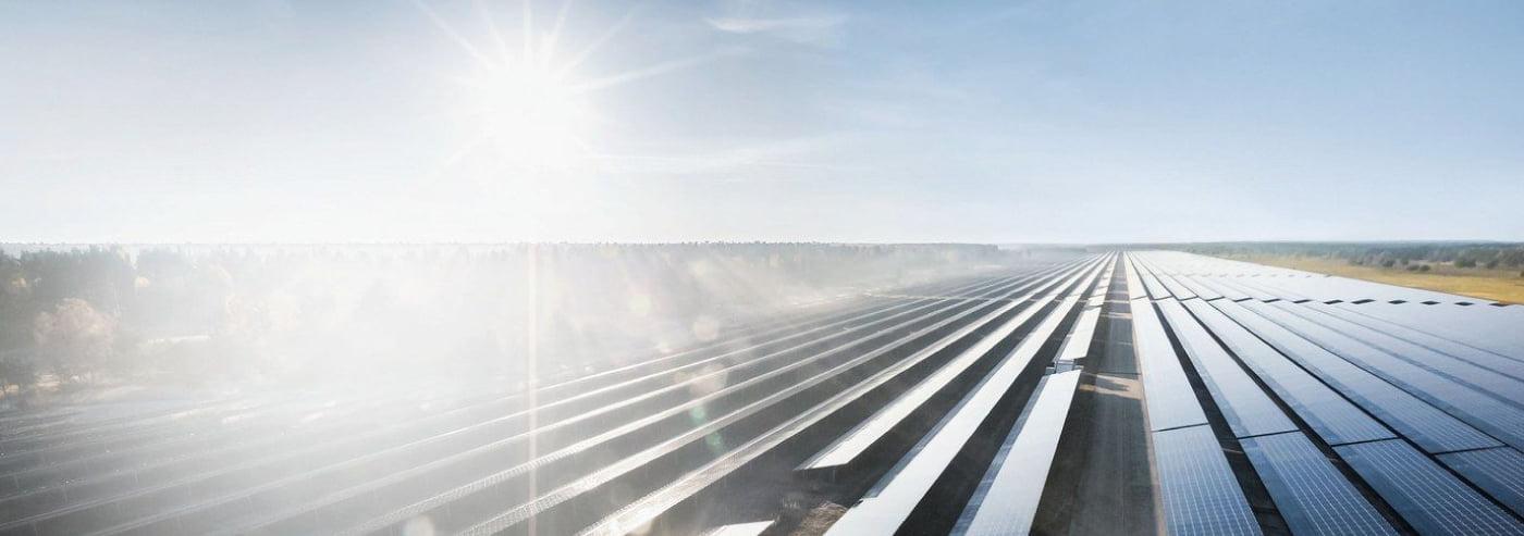 SMA Storage Solutions - PV Power Plants