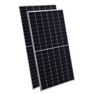 Cheetah 60M / 72M JinkoSolar panel