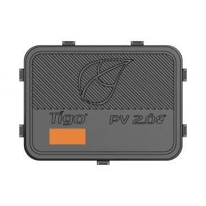 Fire safety TS4-R-F Tigo TS4 module optimizer