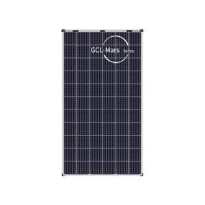P6/60 GD GCL Solar Panel