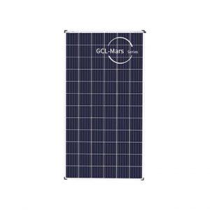 GCL Solar Panel P6/72 GD