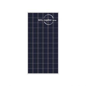 GCL Solar Panel P6/72