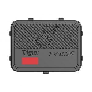 Tigo TS4 module optimizer Safety TS4-R-S