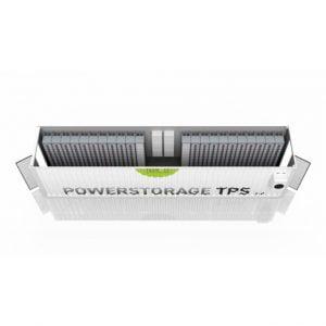 Tesvolt TPS storage system - PROINSO