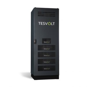 Tesvolt TS 25 (48V) storage system
