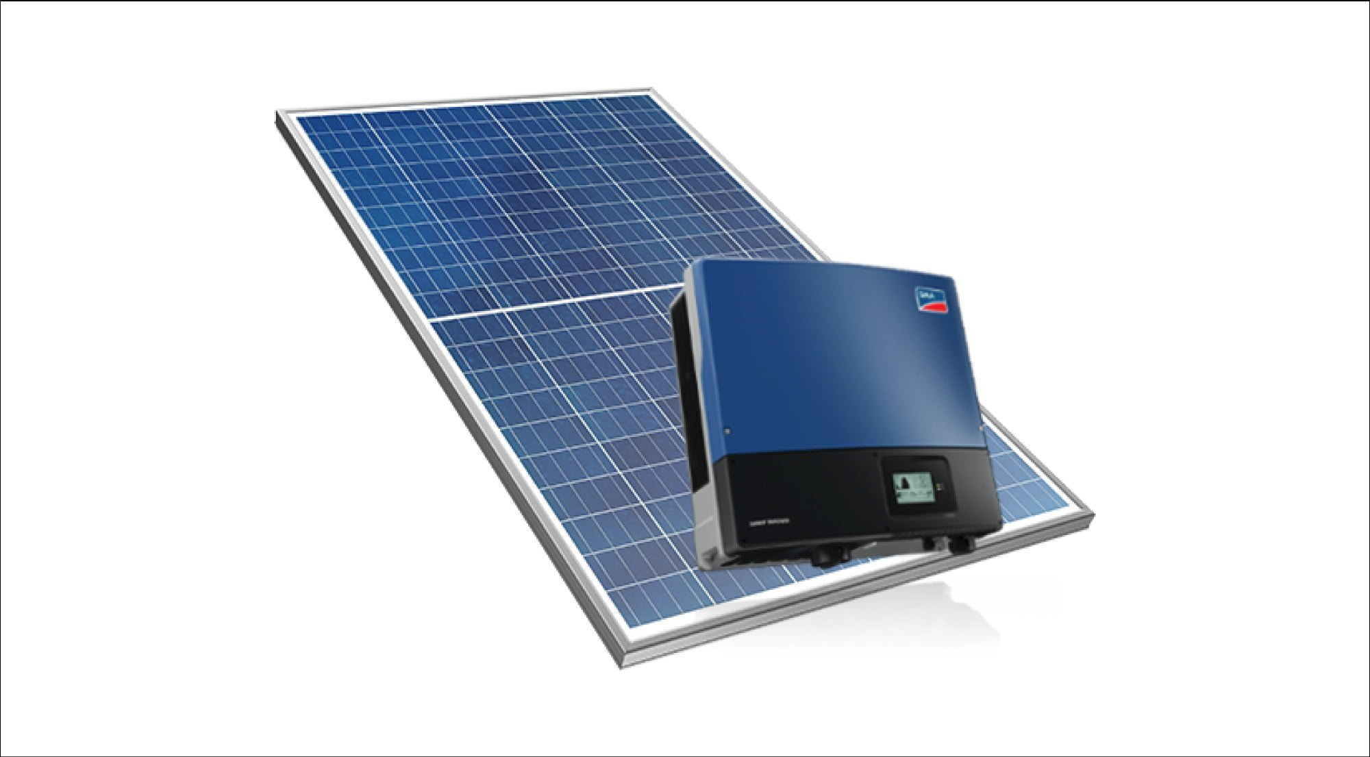 Tier 1 PV systems-solar PV components
