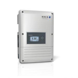 Kaco Solar Inverter blueplanet 3.0 TL3 – 10.0 TL3
