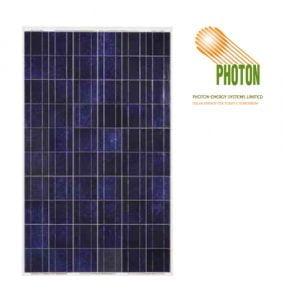 Solar Outlet - Photon Modules